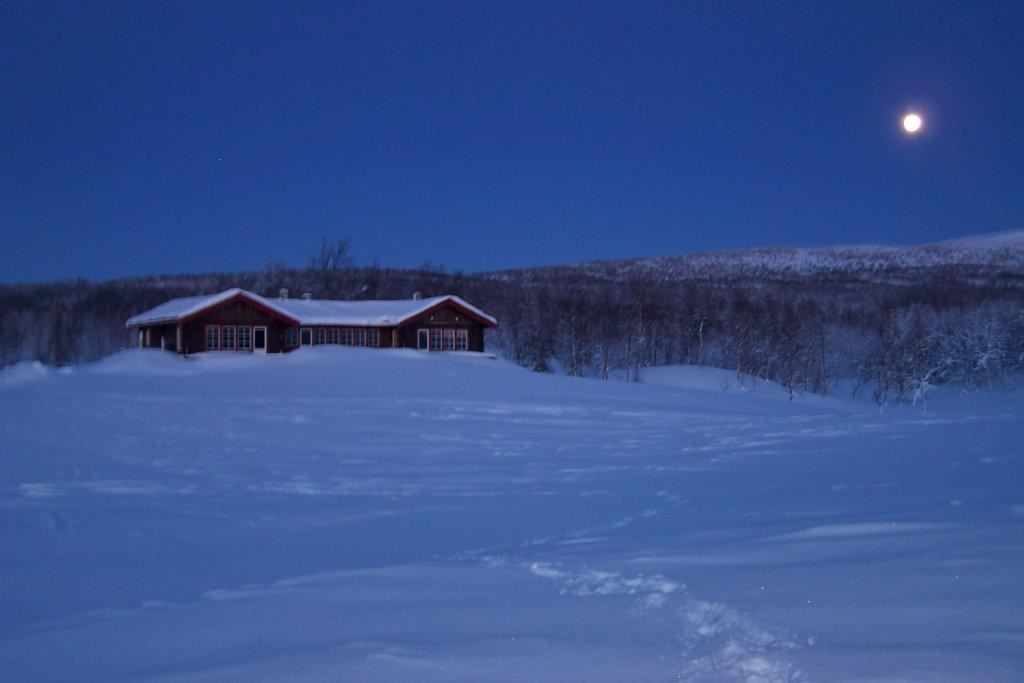 Virisen Lappland