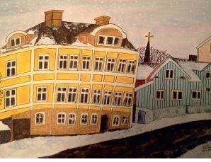 Konstnär: Lovisa Eklund