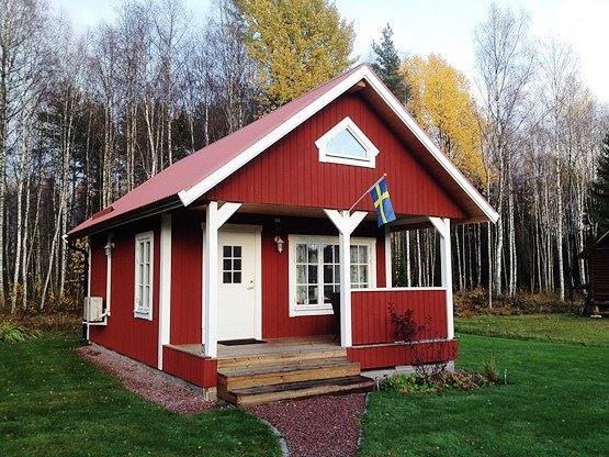 Vasaloppet lodging M343 Vinäs, Mora