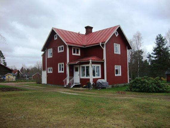 Vasaloppsrum M263 Jonsbacksvägen, Färnäs, Mora