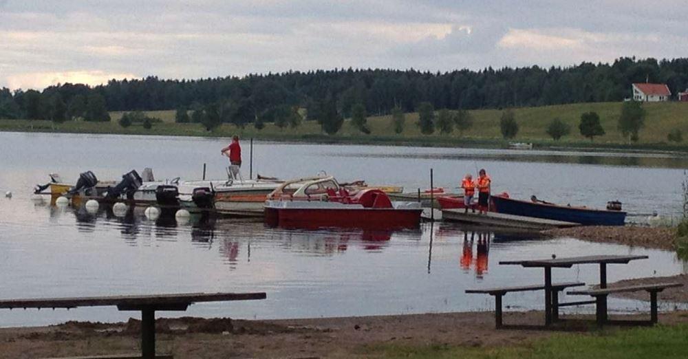 Håkan Olsson,  © Håkan Olsson, Kabbosjön