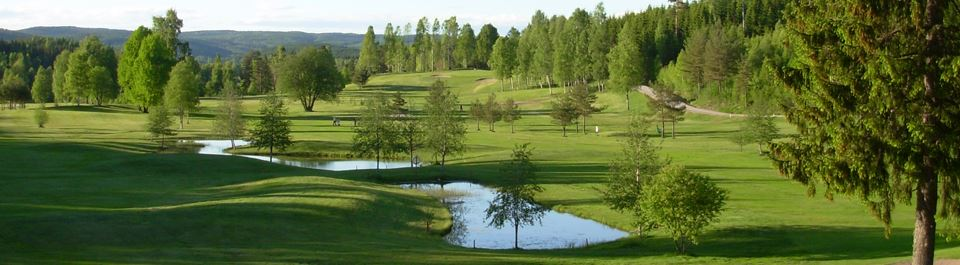 Arvika Golf Club