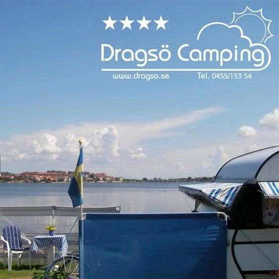 Canoes/Kayaks - Dragsö Camping