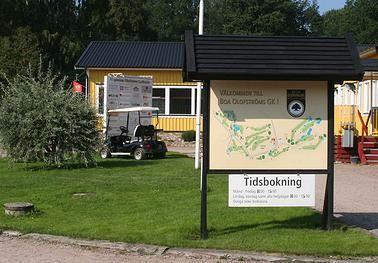 Boa Olofströms Golf Club