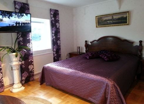 Bed & Breakfast Nyckelpiga