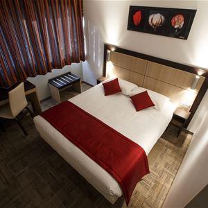 Hôtel AKENA City Reims-Bezannes