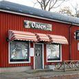 Pizzeria Oasen