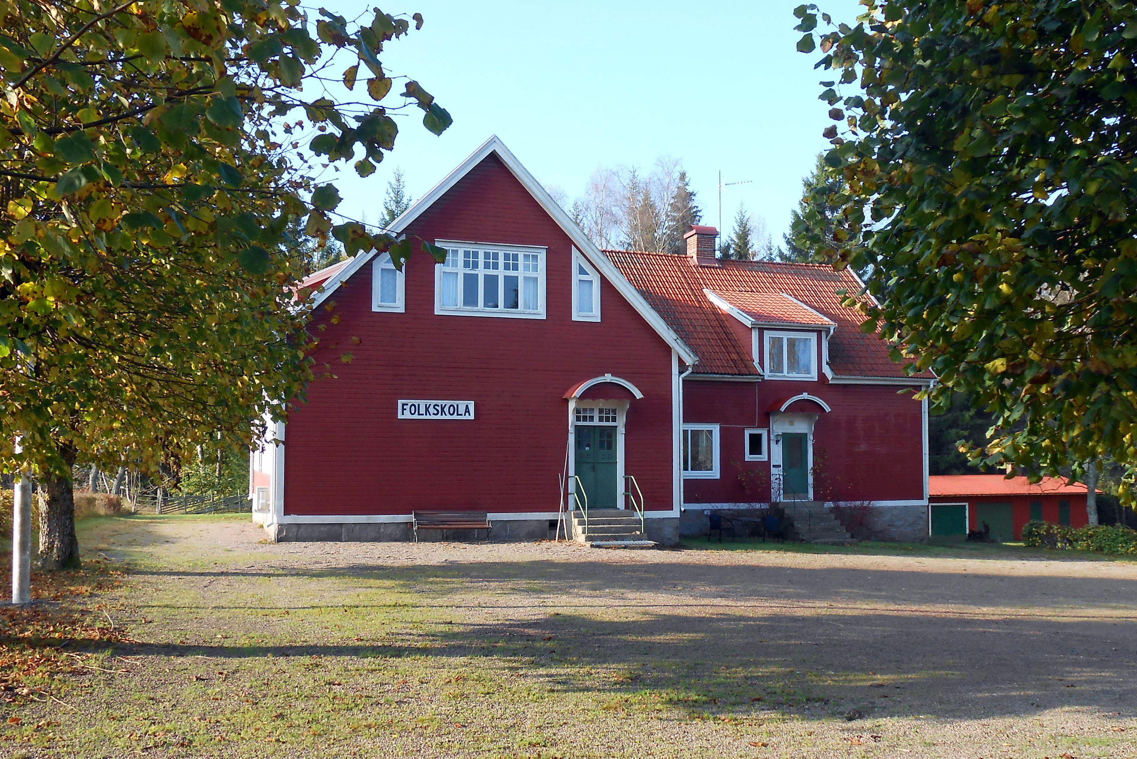 Maria Soneson,  © Maria Soneson, Yxnanäs Heimatsmuseum
