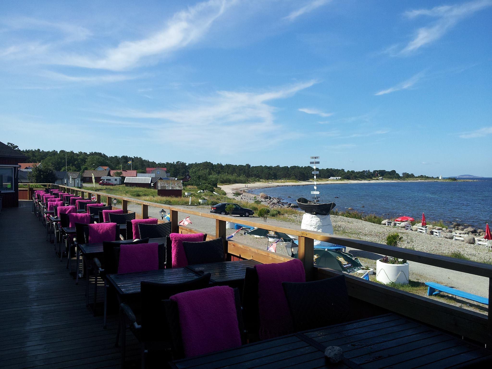 Restaurant Sjöstugan Byxelkrok