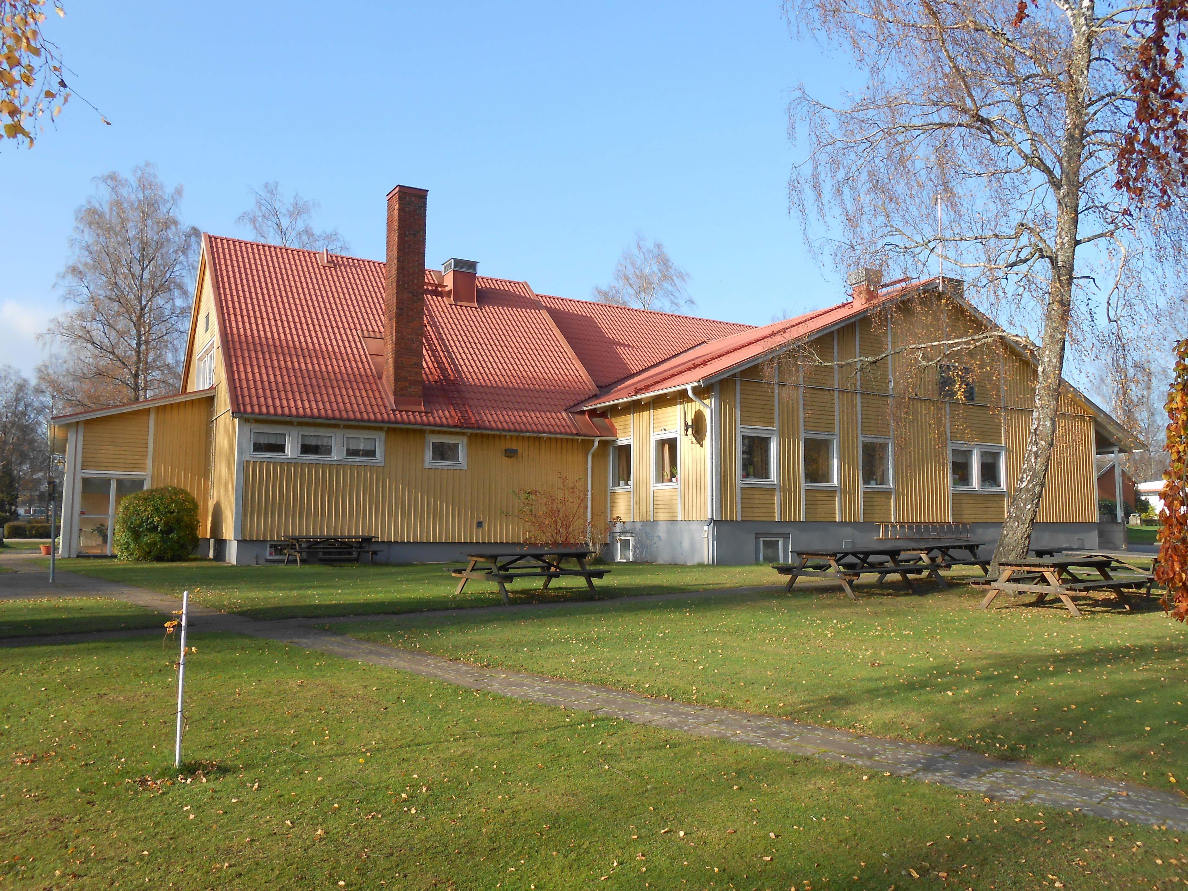 Maria Soneson,  © Maria Soneson, Björkeborg