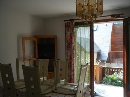 VLG175 - Appartement 6 pers. en Vallée du Louron