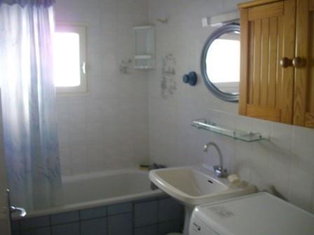 VLG205 - Appartement 4 pers. en rez-de-chaussée