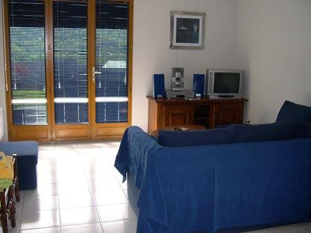 """VLG208 - Appartement RDC aux """"Granges Hautes"""""""