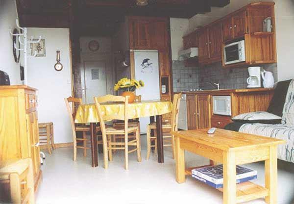 VLG021 - Maison à la station de Val Louron