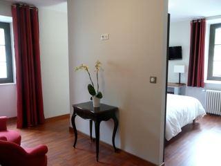 HPH20 - Hôtel moderne et cosy