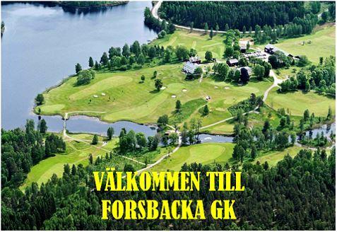 Forsbacka GC