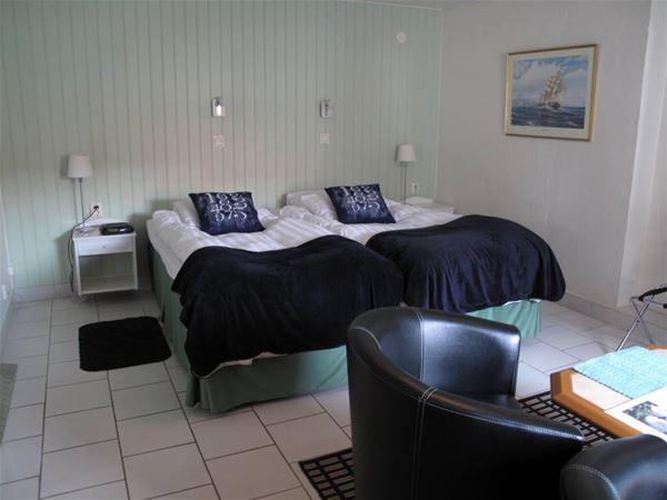 Hotell Turistgården