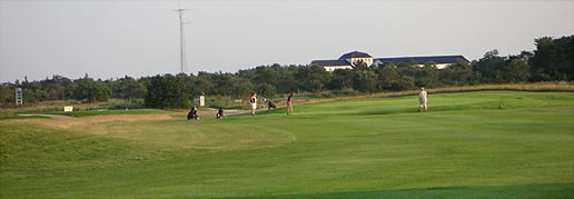 Welcome to Gumbalde Golf Club