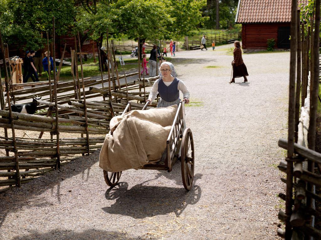 Fotograf: Per Myrehed,  © Torekällberget, Torekällberget