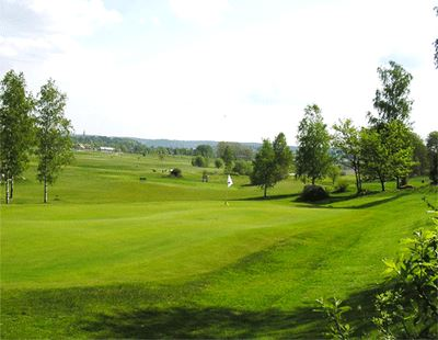 Jönåkers GC