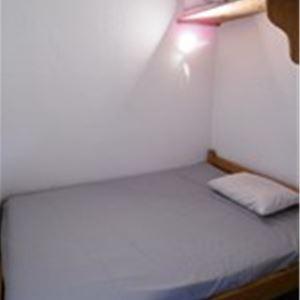 CIMES DE CARON 1605 / APARTMENT CABIN 4 PERSONS - 1 BRONZE SNOWFLAKES - CI