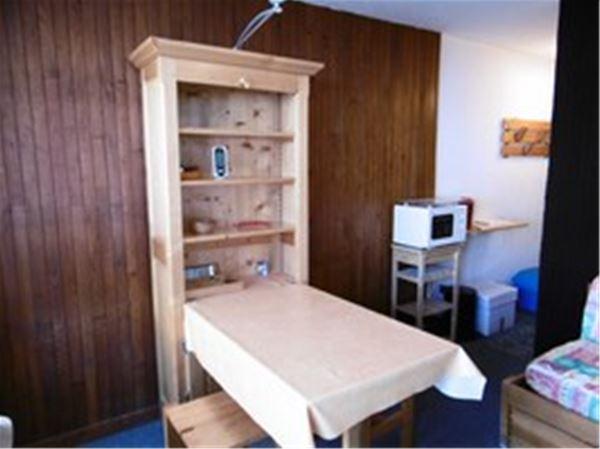 ROC DE PECLET 1 14 / 1 room 2 people