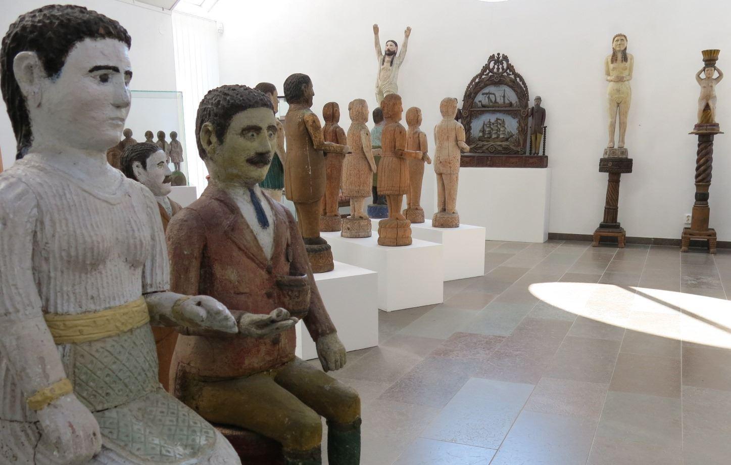 J.A.G.S Museum i Segerstad