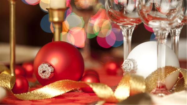 Mat: Julbord på Evedals värdshus