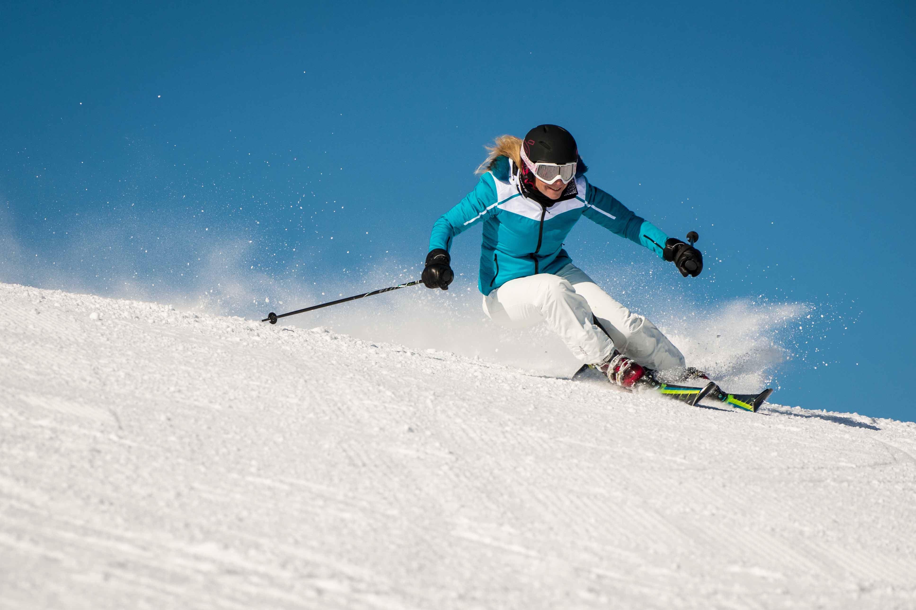 Alpina Skidor- Boss