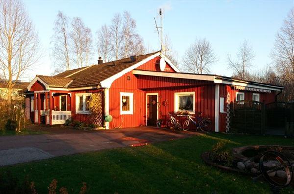 Private room M260 Gruddvägen, Mora-Noret, Mora