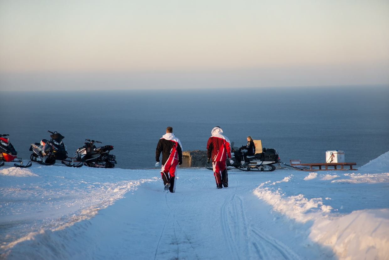 The ultimate North Cape Adventure