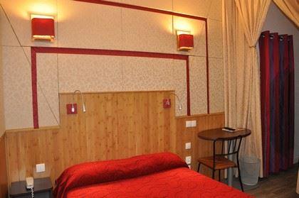 La Gare hotel (2*)