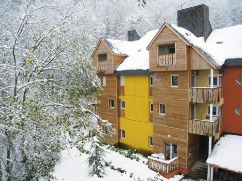 HPRT12 - Une résidence familiale à Cauterets