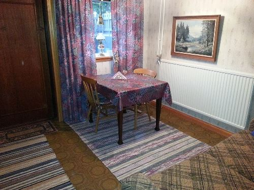 Private room M105 Kvarnholsvägen, Mora