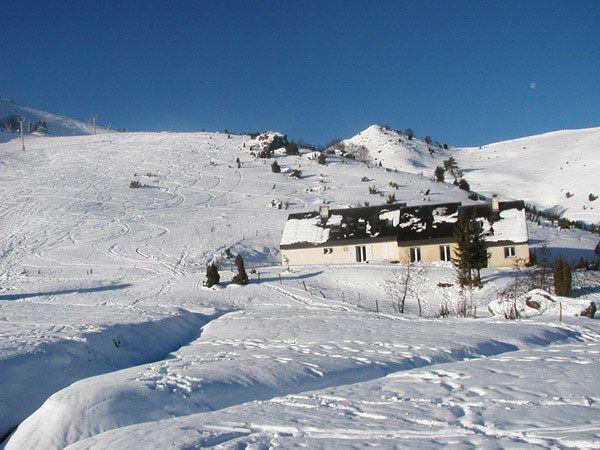 VLG027 - Maison mitoyenne en pied des pistes à Val Louron