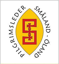 © Pilgrimsleder i Småland, Pilgrimsleder i Småland
