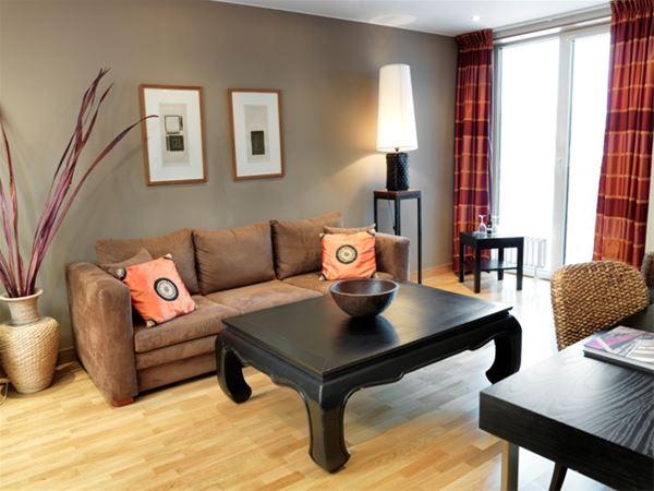 Maude´s Hotel Solna