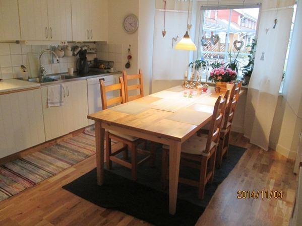 Vasaloppslogi Lägenhet M529 Finnsnäsvägen, Mora