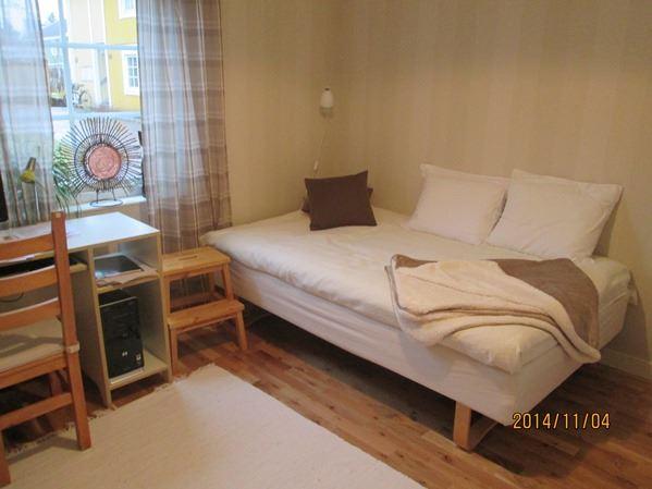 Private flat M529 Finnsnäsvägen, Mora
