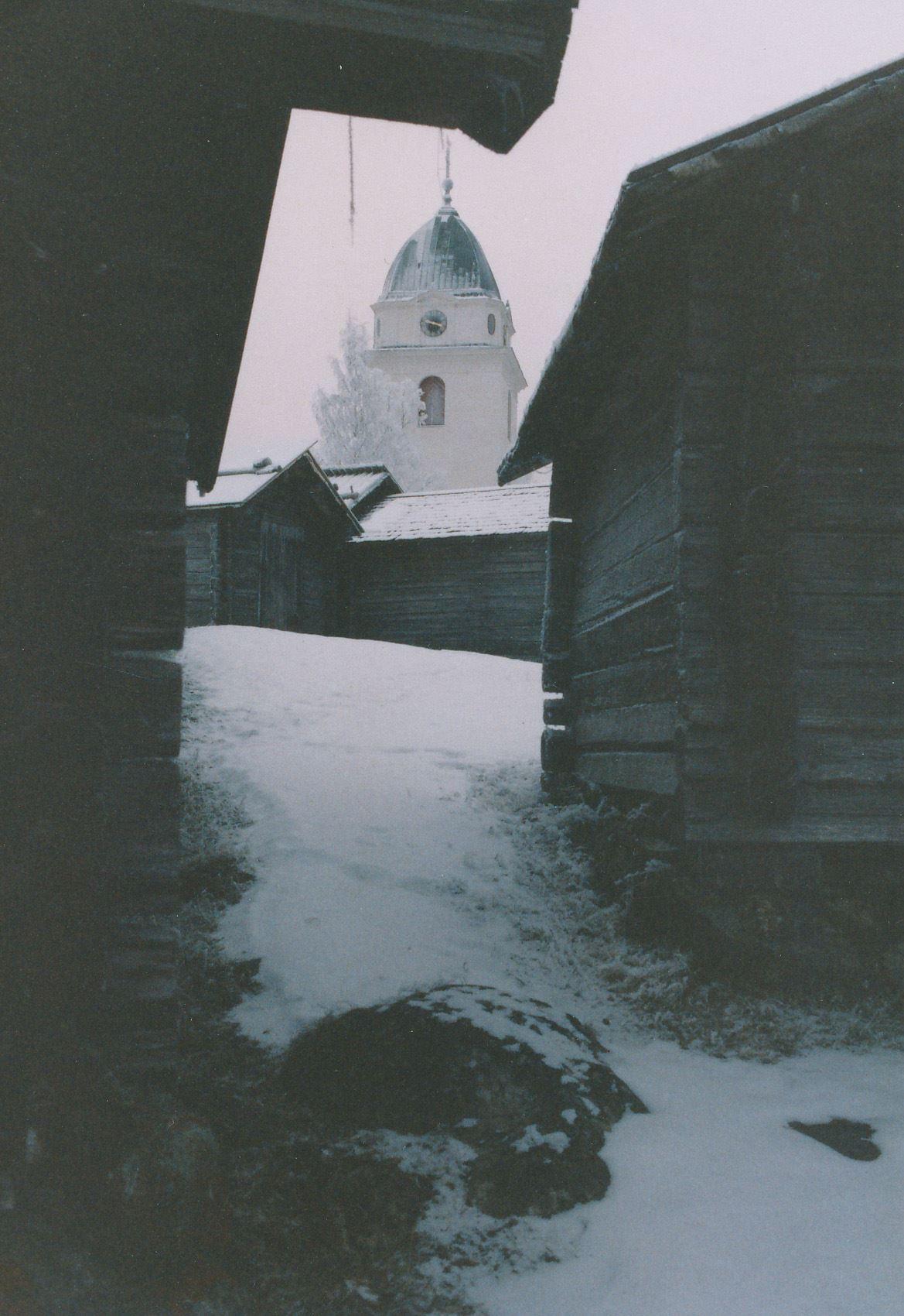 Meditativ mässa, Rättviks kyrka