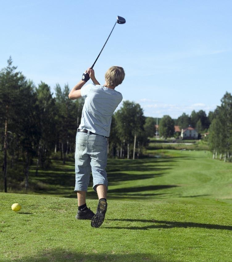 Furudals Bruks Golf course
