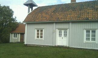 Hus att hyra på Bergs gård, Mönsterås