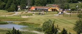 Norrköping Söderköping GK - Klinga Course