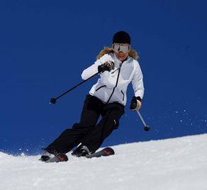 Alpina Skidor -Avancerad