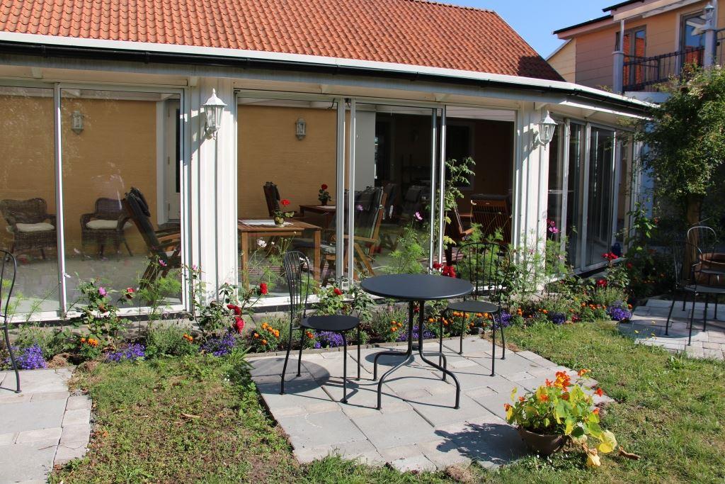 Rosengården Guest House