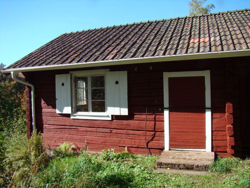 Lövsjön Herrgård Stuga