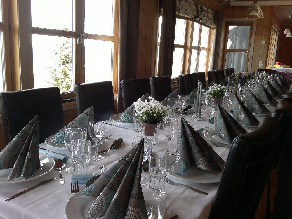 Storstua Hafjell