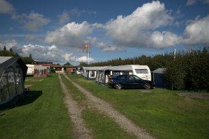 Ulslev StrandCamping