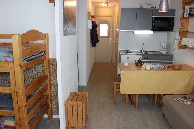 VANOISE 353 / 1 room 4 people