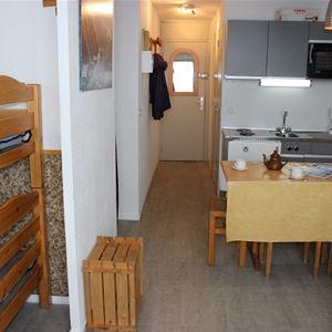 VANOISE 353 / 1 room 4 people